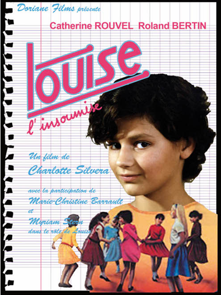 louise-linsoumise-charlotte-silvera